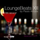 Lounge Beats XIII by Paulo Arruda