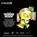Set Techno en Bahrein Bs As el 16-06-2018