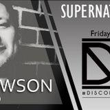 Supernatural Sessions - Benny Dawson 001