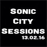 ISS (CBW & WHD) - Sonic City Sessions (13/02/16) live on Cutters Choice Radio (Mixlr)