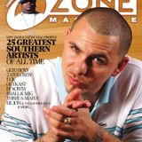 OZONE Magazine Presents: The 25 Greatest Southern Artists (Mixed by DJ Wally Sparks)