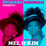 Most Wanted Mel & Kim