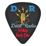 Friday Rock City - Show Two 30/09/2016