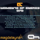 Magdelayna - Moments of Energy 070 [Past Classics VII]