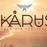 Felix Krocher - live at Ikarus Festival 2017 x Open Air (Germany) - 09-Jun-2017