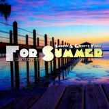 CALIFORNIA WITH LOVE Smooth & Groovy Vibes For Summer By David Lucarotti EP6