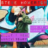 Steve Howerton - Live @ Bassment, Orbit 1 Year Anniversary (Charlotte, NC 7/3/2019)