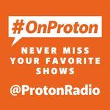 Pablo Moriego - Inside (Proton Radio) - 04-Oct-2016