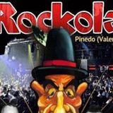 Rockola Pinedo @ Volumen 15