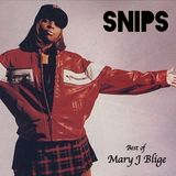 Best Of Mary J Blige