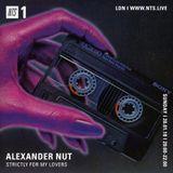Alexander Nut - 21st January 2018