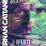 Malcolm DJ - Hernan Cattaneo Warmup 2018