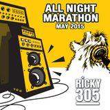 All Night Marathon 3 hour Mix