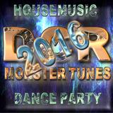 DCR Monster Tunes Housemusic Chart 2016