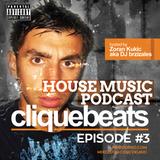 CLIQUEBEATS EP 003