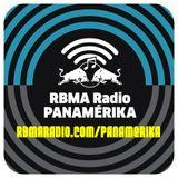RBMA Radio Panamérika 436 - Nuevas aventuras...
