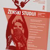 Radio Borba 21.1.2020. Ženski studiji / Karolina Hrga