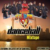 Stone Love Sound - Dancehall Mix - September 2013