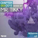 DNBB Podcast Chapter 003/2015 - by Mr. Tikky
