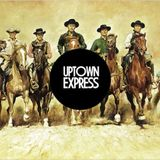 UPTOWN EXPRESS - Season One Episode Seven: Seven Shows for Seven Listeners