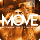 MOVE [on air] - Episode 009