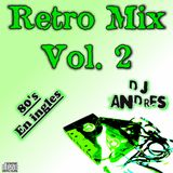 Retro Mix En Ingles