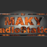 (Radio Station Live Mix) DJ MAKY part.2