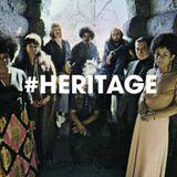 #Heritage 15/4/2017