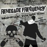 Renegade Frequency Radio show 10.09.2012