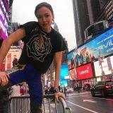 Christine Renee @ Times Square Transmissions 12-21-2018