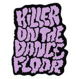 Killer On The Dancefloor - Mixtape Oi FM (09-09-11) Parte 2