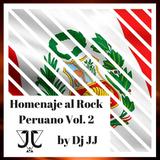 HOMENAJE ROCKERO AL PERU VOL.2 MIXED BY DJ JJ