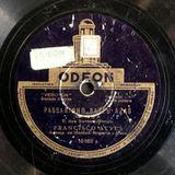 Por Uma Discografia Nordestina: 1928-d
