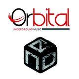 Orbital Underground Music - Sunday Night Sizzle w/ NxDxcx .007