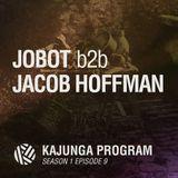 Kajunga Program SE.1 EP.9 - Jobot b2b Jacob Hoffman