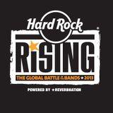 Hard Rock Rising Interviews