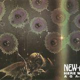 Slipmatt New age @ The Eclipse 1991