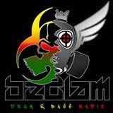 Lion Uk - BEDLAM Radio-pt1