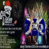 DJ ZBD on Get Loco/Radio Silky New Year 2017 Pt 1