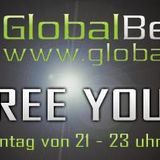 Mark L2K Guestset Free Yourself 098 by Cyre Globalbeats.FM