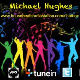 Michael Hughes Presents:  Soulful House Grooves Live on HBRS 18-05-18