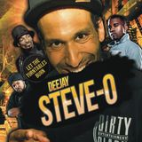 DJ Steve O's Mixtape 5. September 2014