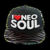 "2017 November  - ""I love Neo Soul Mix"", Part I Featuring DJ Travis Gales"
