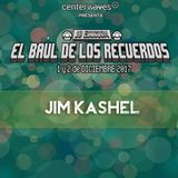 Jim Kashel @ El Baúl de los Recuerdos 2017 (02/12/2017) www.centerwaves.com
