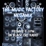 The Music Factory Megamix - 08/05/2020