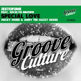 Jestofunk feat. Jocelyn Brown - Special Love (Micky More & Andy Tee Jazzy Vocal)