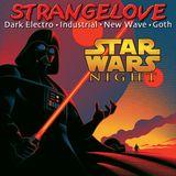 2nd Set - Strangelove: Star Wars Night - December 2, 2016
