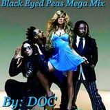 The Music Room's Black Eyed Peas Mega Mix - By: DOC with kooleet15 (09.21.11)