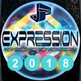 Expression Volume 3 (2018 Year Mix)
