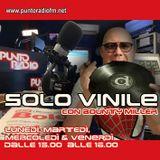 Bounty Miller - Solo Vinile 192